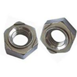 Weld Nuts Sequare